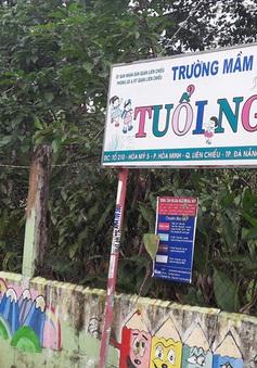 Đà Nẵng: Đình chỉ nữ hiệu trưởng thu chi sai hàng trăm triệu đồng