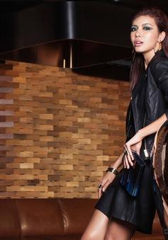 "Minh Tú phá bỏ ""lời nguyền"" ở Asia's Next Top Model"