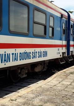 Ngành đường sắt tung 10.000 vé rẻ giá từ 10.000 đồng