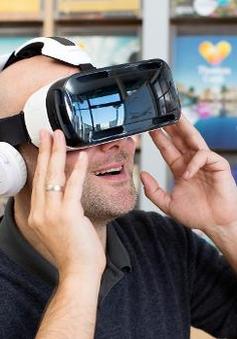 Du lịch vòng quanh New York bằng công nghệ thực tế ảo