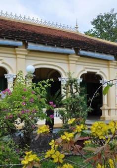 Làng cổ Đông Hòa Hiệp (Tiền Giang) được công nhận di tích cấp quốc gia