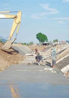 Quảng Nam: Đầu tư hơn 8.870 tỷ đồng cho thủy lợi
