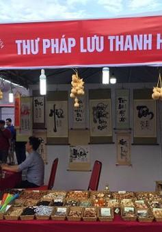 Bế mạc giao lưu văn hóa Việt Nam - Nhật Bản lần thứ 4