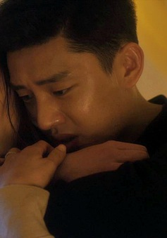 Cặp tình nhân chị em đầy oan trái trong phim Hàn Quốc Mối tình bí mật