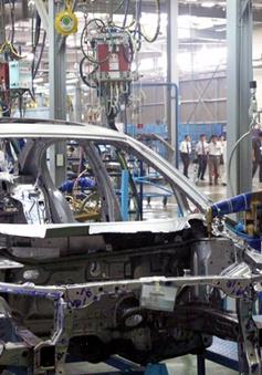 Chi phí sản xuất ô tô trong nước cao hơn Thái Lan 20%
