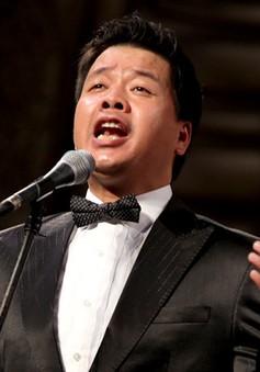 NSƯT Đăng Dương trải lòng về liveshow đầu tiên sau 20 năm ca hát