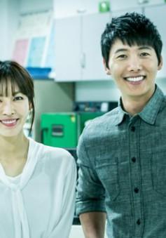 Gia hoà vạn sự thành - Bộ phim se duyên cho cặp đôi Kim So Yeon và Lee Sang Woo