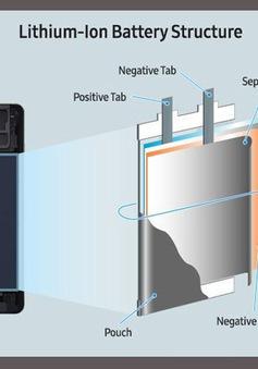 Bạn cần làm gì khi smartphone bất ngờ bốc cháy?