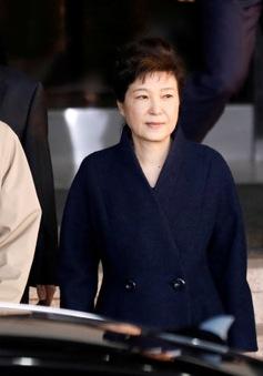 Hàn Quốc: Công tố viên yêu cầu ra lệnh bắt giữ bà Park Geun-hye