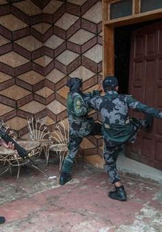 Các quốc gia Đông Nam Á hợp tác chống khủng bố