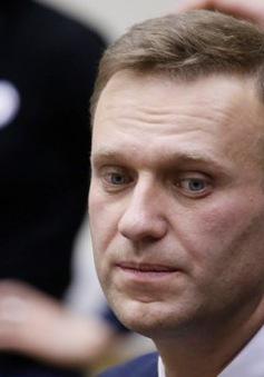 Nga lên tiếng việc cấm lãnh đạo đảng đối lập tranh cử tổng thống
