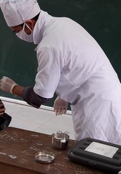 Quảng Nam: Thêm 1 ca tử vong nghi do bệnh bạch hầu