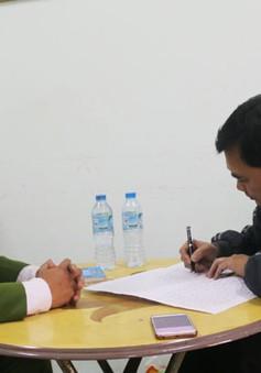 Khởi tố đối tượng dâm ô trẻ em ở Bắc Giang
