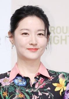 """Lee Young Ae thể hiện tấm lòng nhân ái với số tiền từ thiện """"khủng"""""""