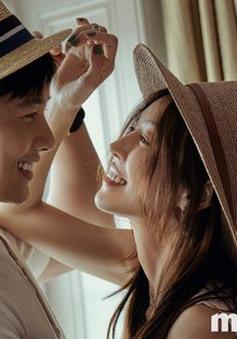 """Cặp đôi """"Gia hòa vạn sự thành"""" đầy phong cách và lãng mạn trong ảnh cưới"""