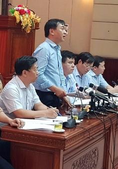 Bất khả kháng mới chặt hạ 1.300 cây xanh để mở rộng đường Phạm Văn Đồng