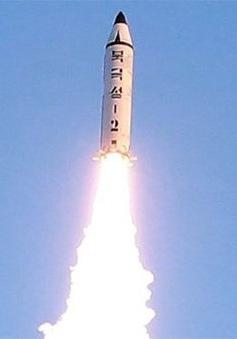 Mỹ  xác nhận Triều Tiên đã phóng 3 tên lửa tầm ngắn