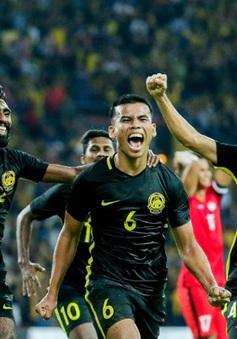 Bóng đá nam SEA Games 29, bảng A: U22 Malaysia 3-1 U22 Lào, U22 Singapore 1-0 U22 Brunei
