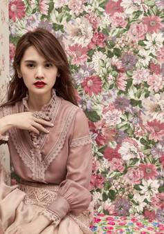 Dương Thừa Lâm đẹp rạng ngời trên X Bella tháng 8