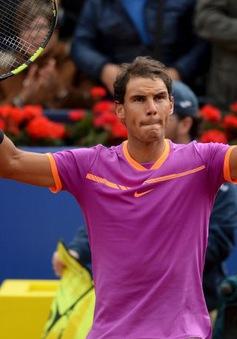 Barcelona mở rộng 2017: Nadal thẳng tiến vào chung kết