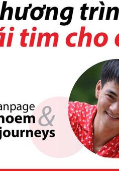 Livestream chương trình Trái tim cho em: Khám sàng lọc tim bẩm sinh tại Thái Bình