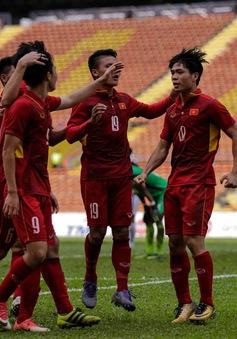 SEA Games 29 ngày 17/8: U22 Việt Nam 4-1 U22 Campuchia, ĐT nữ Việt Nam 3-0 ĐT nữ Philippines
