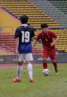 U22 Việt Nam: Xuân Trường, Văn Hậu bị cấm thi đấu ở trận gặp Philippines