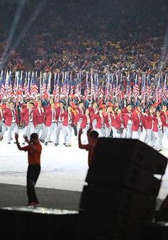 Lễ Khai mạc SEA Games 29: Bữa tiệc mang đậm màu sắc Đông Nam Á