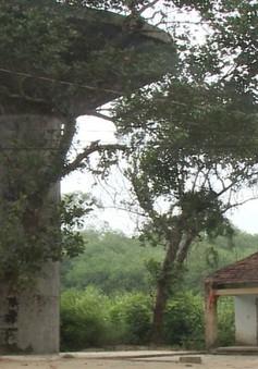 Lãng phí nhiều công trình nước sạch tiền tỷ tại Quảng Nam