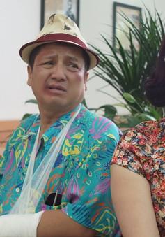 """Phim mới Ghét thì yêu thôi: Vân Dung thành mẹ đơn thân yêu ngay Chí Trung """"chuyên ăn vạ"""""""