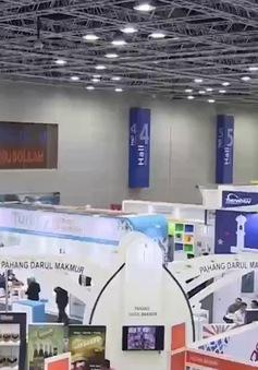 ASEAN phát triển ngành công nghiệp Halal