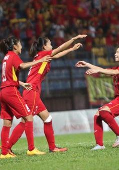 VĐV nữ - Niềm tự hào của thể thao Việt Nam