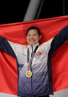 Bảng tổng sắp huy chương SEA Games 29: Đoàn Thể thao Việt Nam giữ hạng 3 chung cuộc
