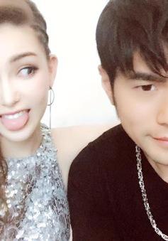 Châu Kiệt Luân phủ nhận vợ mang bầu lần 3