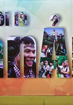 """Triển lãm """"Sắc màu cuộc sống tôi yêu"""" – Góc nhìn bình dị về đất nước, con người Việt Nam"""