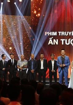 VFC thắng lớn tại VTV Awards 2017