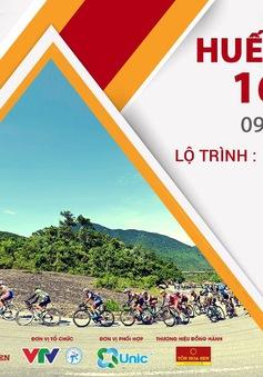 Lộ trình chặng 7 giải xe đạp quốc tế VTV Cúp Tôn Hoa Sen 2017