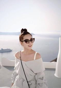 MC thời tiết Mai Ngọc tiết lộ niềm đam mê ngoài truyền hình