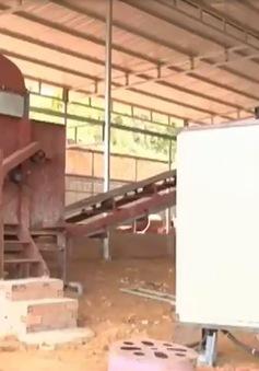 Lâm Đồng đẩy nhanh tiến độ các nhà máy xử lý chất thải rắn