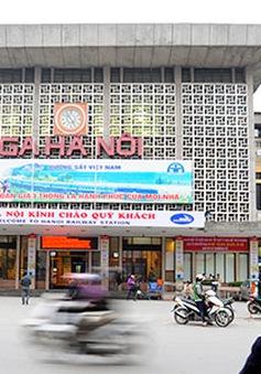Có nên di dời ga Hà Nội ra khỏi nội thành?