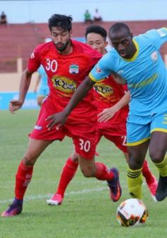 VIDEO: Tổng hợp diễn biến trận đấu Sanna Khánh Hoà 4-2 HAGL