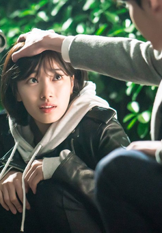 Đóng phim thôi chưa đủ, Lee Jong Suk còn góp giọng cho phim Khi nàng say giấc