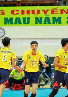 Chung kết bóng chuyền nam Siêu Cup quốc gia 2017: Vượt qua CLB Biên Phòng, CLB TP.HCM giành ngôi vô địch