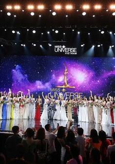 BK Hoa hậu Hoàn vũ Việt Nam 2017: Top 45 chính thức lộ diện
