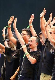 NS Quốc Trung: Nghệ sĩ mà vui thì khán giả mới vui