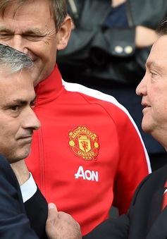 Man Utd của Mourinho giờ đã tệ hơn thời Van Gaal