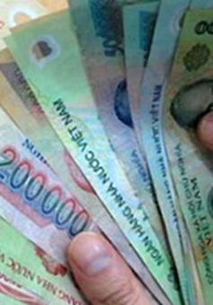 Bộ Lao động Thương binh Xã hội đề xuất mức tăng lương tối thiểu vùng