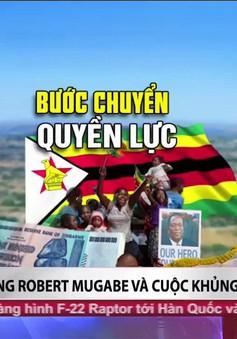 Tương lai của Zimbabwe sau cuộc chuyển giao quyền lực chóng vánh