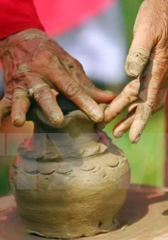 Ninh Thuận công bố nghệ thuật chế tác gốm Chăm là Di sản văn hóa phi vật thể Quốc gia