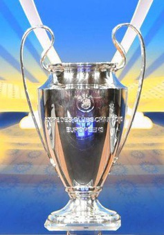 Vòng 1/8 Champions League: Chelsea, Real đụng Barcelona, PSG; thành Manchester dễ thở